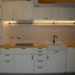 Montaggio Cucina Ikea su Cartongesso