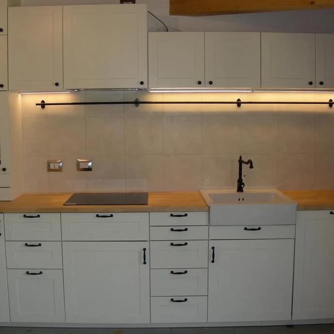 Mobili Cucina Ikea Misure.Montaggio Mobili Ikea Milano Lunga Esperienza E Professionalita